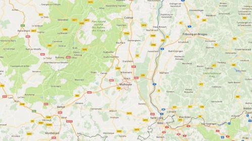 Mulhouse : l'incendie d'un immeuble fait au moins cinq morts dont quatre enfants, annonce le maire de la ville