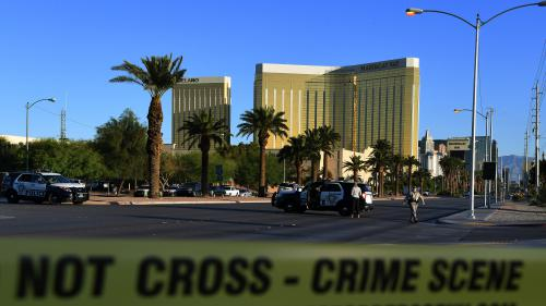 Fusillade de Las Vegas : pourquoi la revendication du groupe Etat islamique pose question