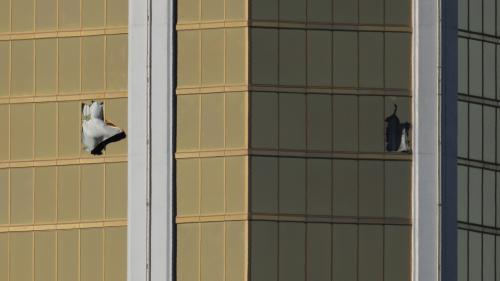 Fusillade à Las Vegas : ce que l'on sait (et ce que l'on ignore encore) du tireur