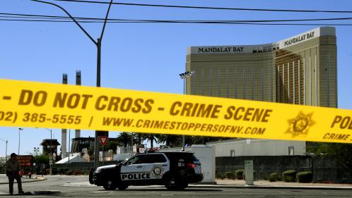 Fusillade de Las Vegas : pourquoi il n'y a aucune chance que les Etats-Unis modifient la loi sur la vente d'armes
