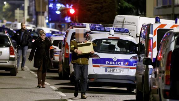 Expliquez Nous Les Perquisitions Dans La Nouvelle Loi Antiterroriste