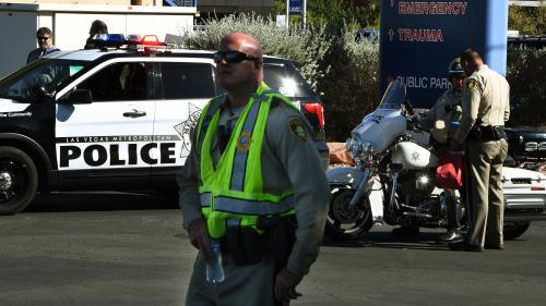 DIRECT. Fusillade de Las Vegas : la police découvre un arsenal de guerre chez le tireur