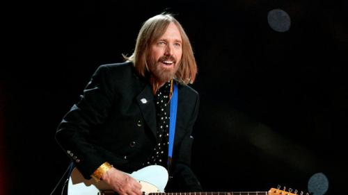 Le rocker Tom Petty est mort