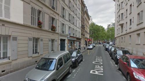 Bonbonnes de gaz à Paris : une sixième personne placée en garde à vue