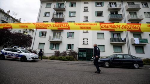 """Incendie de Mulhouse : le suspect mis en examen pour """"destruction volontaire ayant entraîné la mort"""""""