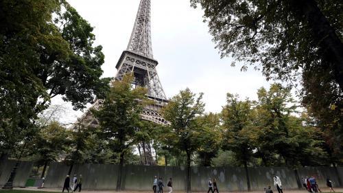 VIDEO. Paris, Nancy, Nice... Quand les villes protègent leurs monuments contre les attaques terroristes