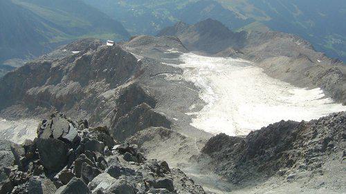 Deux alpinistes tchèques se tuent en moins de 24 heures dans le Massif du Mont-Blanc