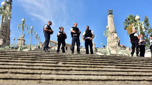 Attentat de Marseille : Tunisie, France, Italie... retour sur le parcours du terroriste