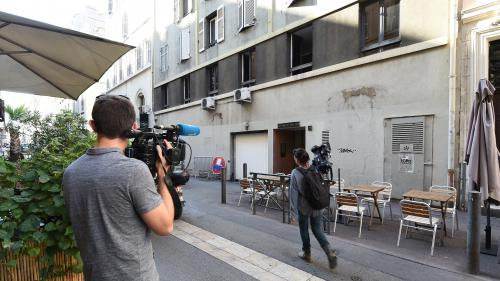 Gare Saint-Charles: plusieurs interpellations à Marseille