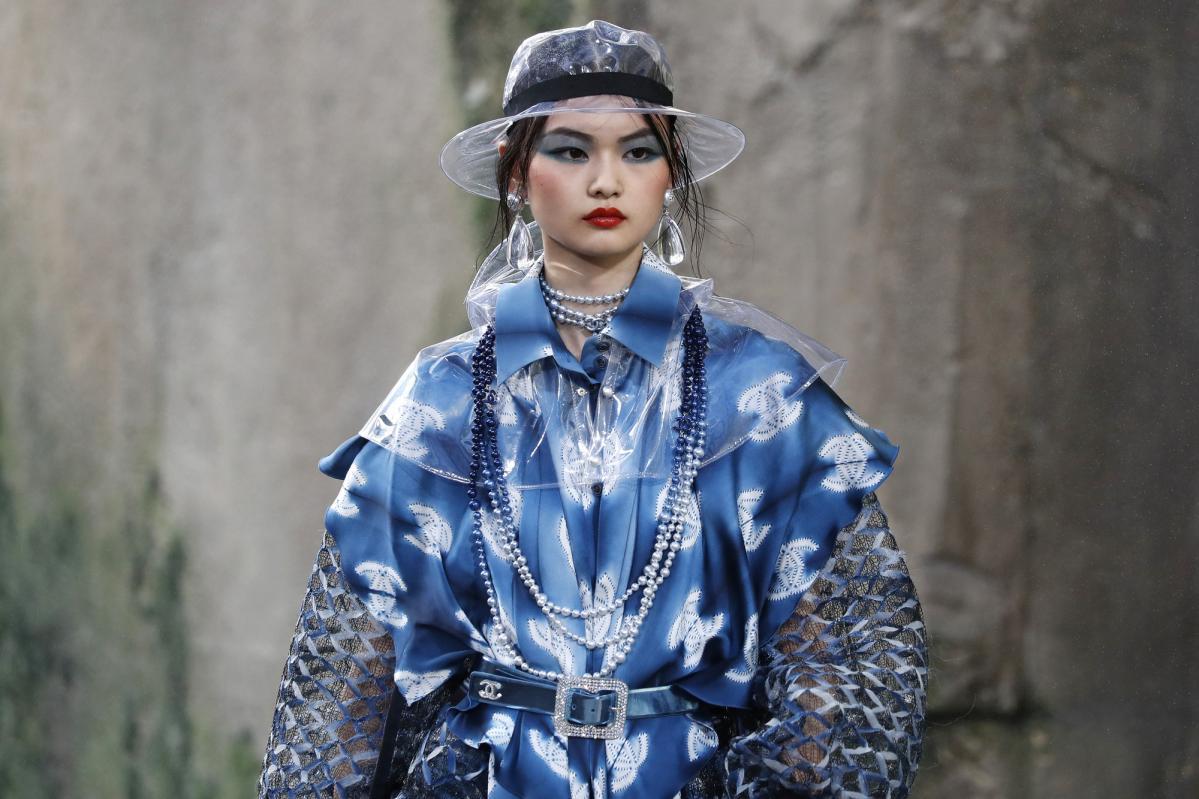 Été Printemps Fashion 16 Images La Paris Week 2018En T3K1JlFc