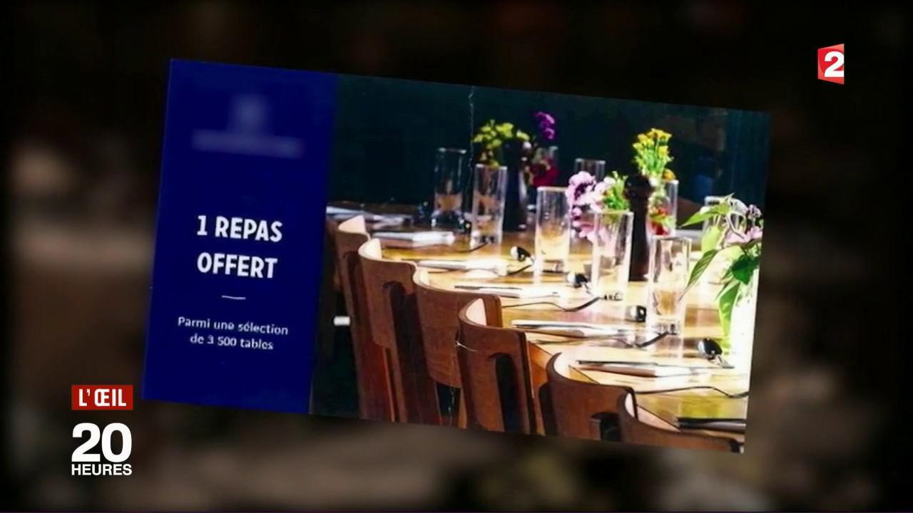 Enquete l 39 il du 20 heures invitations repas vip for Salon comite entreprise