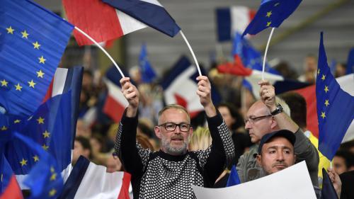 Pour tenter de renouer avec sa base, La République en marche lance le tirage au sort d'une partie de son conseil national