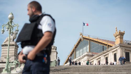 Attaque au couteau à la gare de Marseille : les cinq gardes à vue levées