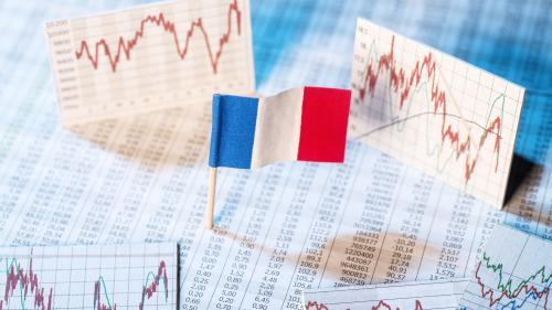 L'Insee prévoit une croissance de 1,8% en France cette année, une première depuis six ans