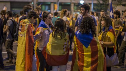 DIRECT. Catalogne : l'indépendance pourrait être proclamée de façon unilatérale, prévient le gouvernement catalan