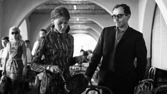 Décès d'Anne Wiazemsky, romancière et actrice, ex-épouse de Jean ...