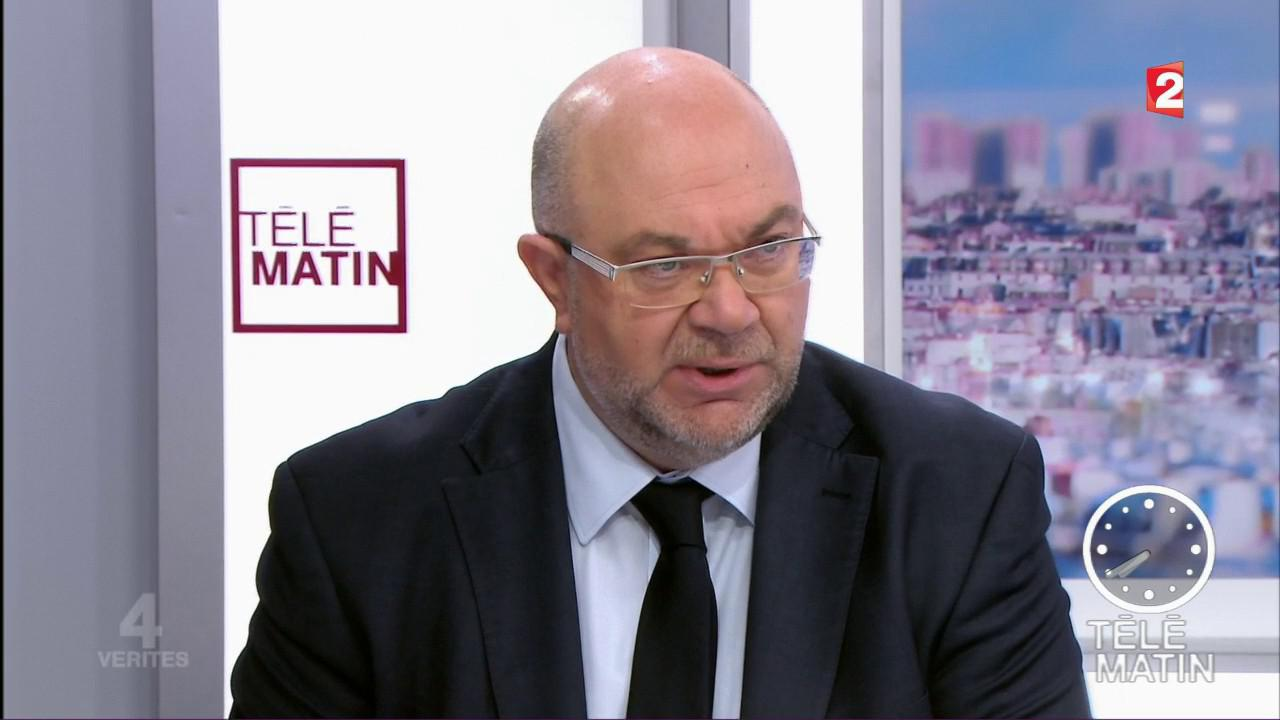 Les 4 v rit s glyphosate la france votera contre son for Ministre de france