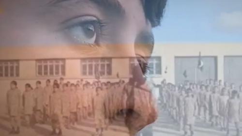 """DOCUMENT FRANCE 2. """"Ça me rendait fou, j'étais aux ordres"""" : comment l'Irak tente de sauver les enfants soldats de l'Etat islamique"""