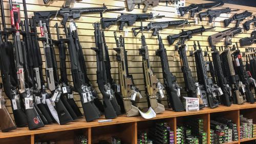 Après la tuerie de Las Vegas, la NRA se dit favorable à davantage de régulations sur les armes à feu