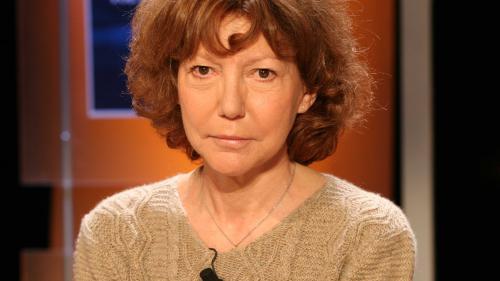 Anne Wiazemsky, romancière, actrice et ex-épouse de Jean-Luc Godard, est morte à l'âge de 70 ans