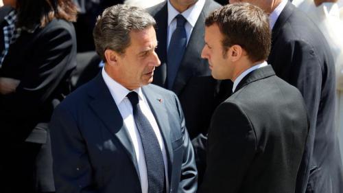 "QUIZ. ""Bordel"", ""racailles"", ""gens qui ne sont rien""... Emmanuel Macron ou Nicolas Sarkozy, qui a dit quoi ?"