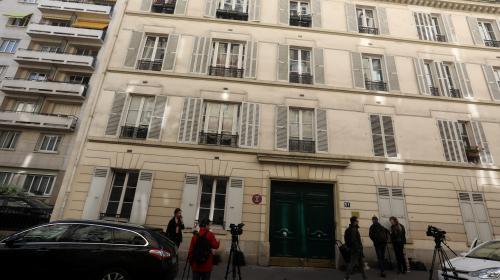 DIRECT. Bonbonnes de gaz découvertes à Paris : regardez la conférence de presse du procureur François Molins