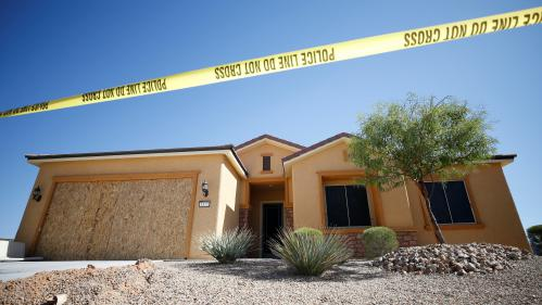 Fusillade à Las Vegas : le tueur avait fait des repérages dans d'autres villes américaines