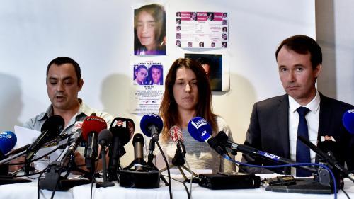 """Affaire Maëlys : comment les parents d'enfants disparus """"apprennent à vivre avec"""" une enquête qui s'éternise"""