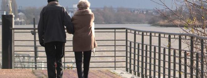 Alzheimer : pourrait bientôt être dépistée avant les premiers symptômes....