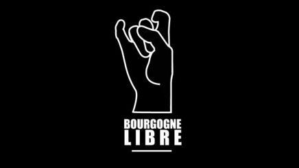 Le signe de ralliement des membres de la Bourgogne libre.