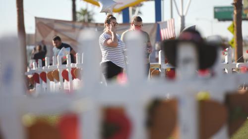 """Fusillade de Las Vegas : la police n'a toujours """"aucune piste crédible"""" sur les motivations du tireur"""