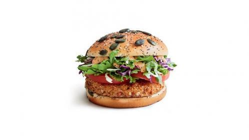 McDonald's va proposer un hamburger végétarien en France