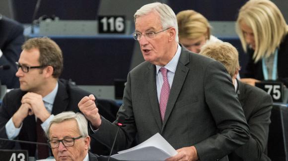 Les négociations patinent — Brexit