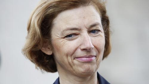 52 000 euros par mois : pourquoi la rémunération de la ministre des Armées, Florence Parly, à la SNCF pose question