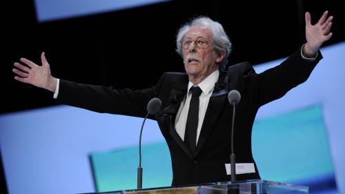 """""""Grand bonhomme"""", """"acteur élégant"""", """"populaire et exigeant""""... Les hommages à Jean Rochefort"""