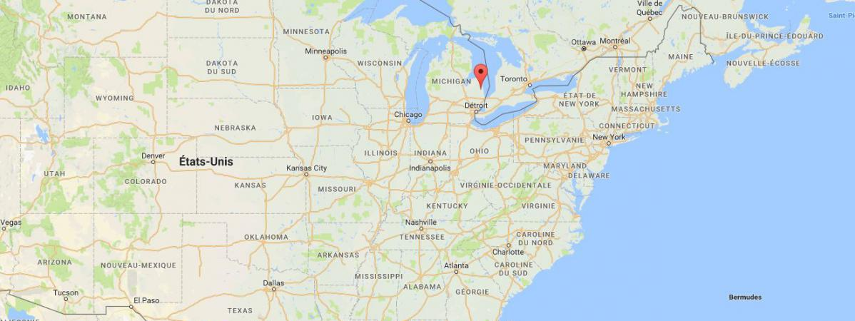 Sites de rencontre gratuits dans le Michigan