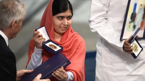 INFOGRAPHIES. Prix Nobel : les femmes, grandes absentes de ces récompenses