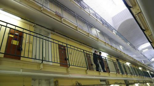 Val-de-Marne : deux détenus soupçonnés de projeter un attentat depuis la prison de Fresnes ont été mis en examen