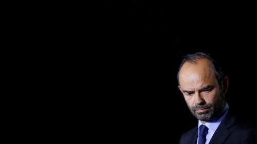 """VIDEO. Exclusion d'Edouard Philippe des Républicains : """"Je n'ai jamais été fan des ultimatums"""""""