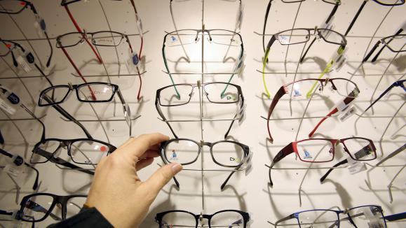 94ac77a19d7bb5 C est mon époque. Le marché des lunettes est en pleine expansion