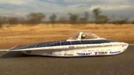Automobile : qu'est-ce que le World Solar Challenge ?