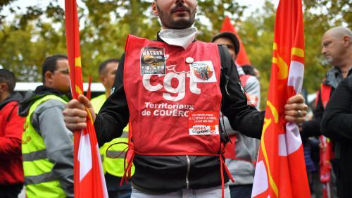 Grève ou pas grève ? Le dilemme des fonctionnaires face à la mobilisation sociale