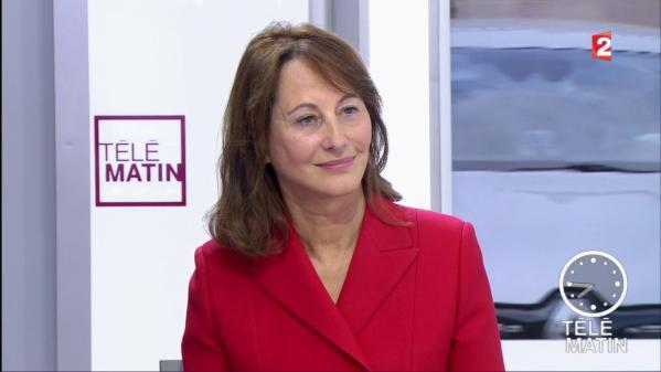 """Les 4 Vérités - Royal demande """"des réformes justes et comprises par les citoyens"""""""