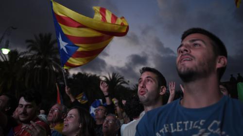 DIRECT. Indépendance de la Catalogne : le gouvernement espagnol se réunit en urgence
