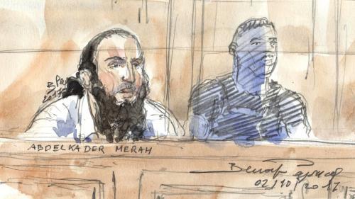 DIRECT. Procès Merah : les survivants de l'attentat de l'école Ozar Hatorah témoignent