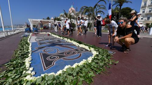 L'ancien porte-parole de l'association de victimes de l'attentat de Nice condamné à un an de prison ferme