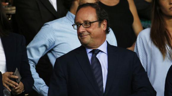 François Hollande et Julie Gayet s'installent dans le XXe arrondissement de Paris