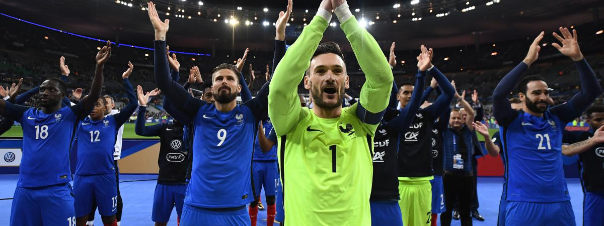 Coupe du monde 2018 qui sont les qualifi s les barragistes et les limin s - Derniere coupe du monde foot ...