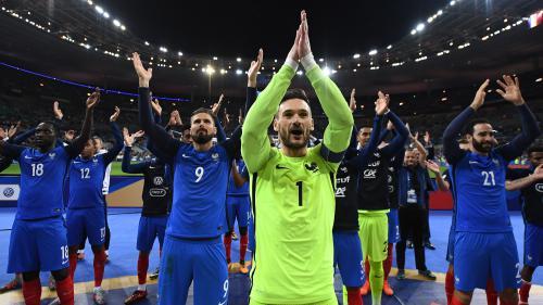 Coupe du monde 2018 : qui sont les qualifiés, les barragistes et les éliminés ?