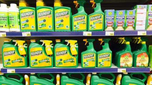 Si vous ne comprenez rien au débat sur le glyphosate, la star des herbicides, lisez cet article